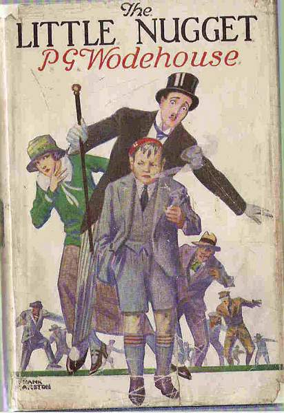 WODEHOUSE, P.G. - The Little Nugget