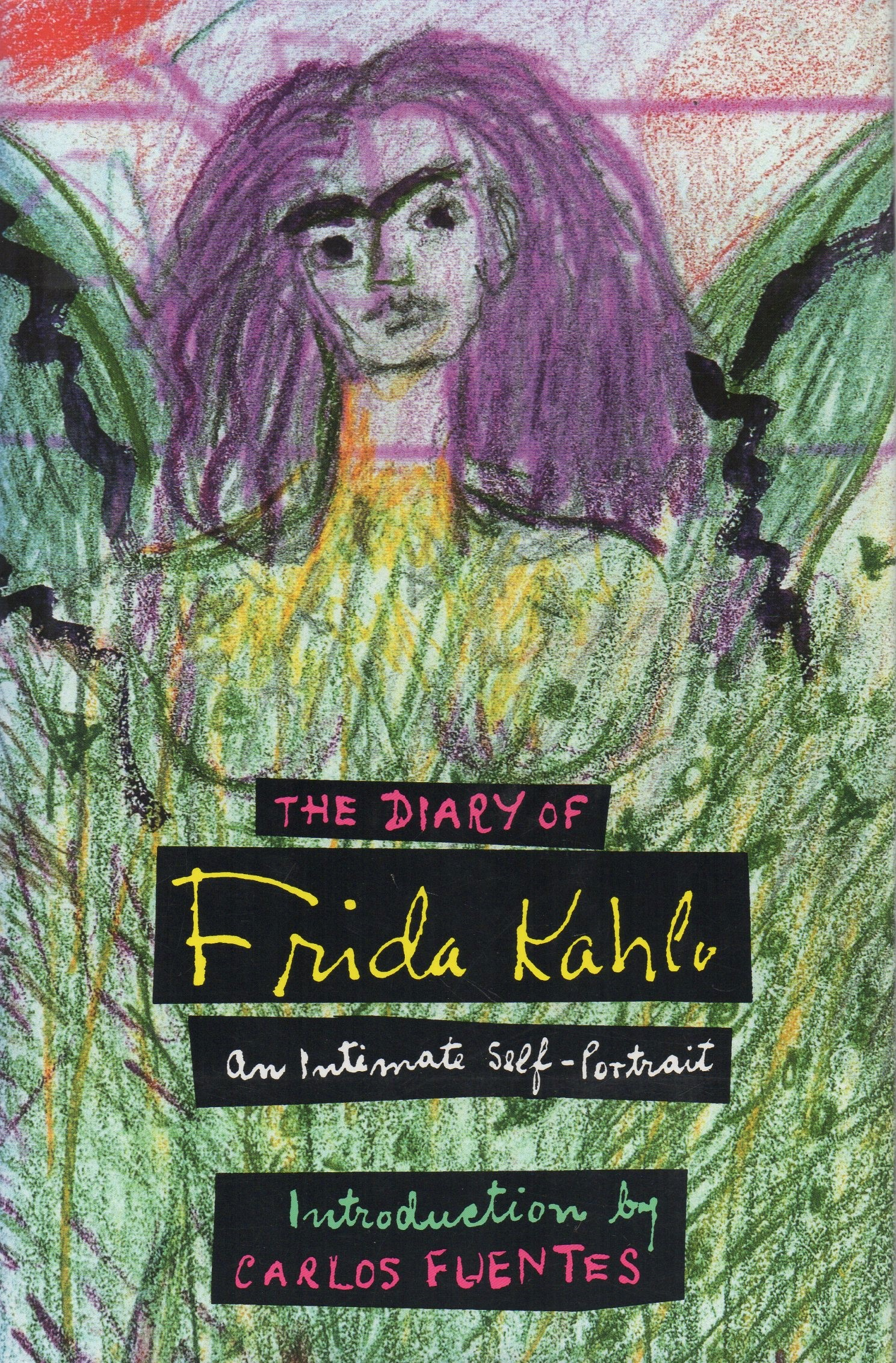 frida kahlo the unknown frida the woman behind the work an unedited private collection of letters from frida kahlo to diego rivera and other 12 november 9 1991 louis newman galleries