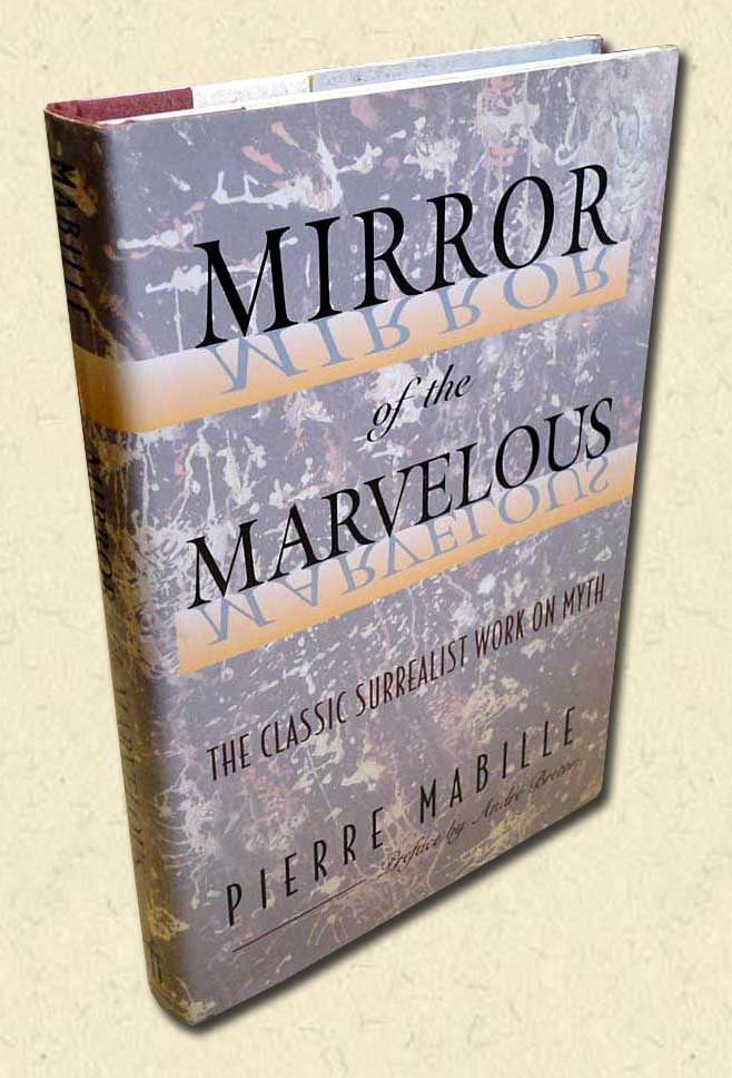 MABILLE, PIERRE - Mirror of the Marvellous