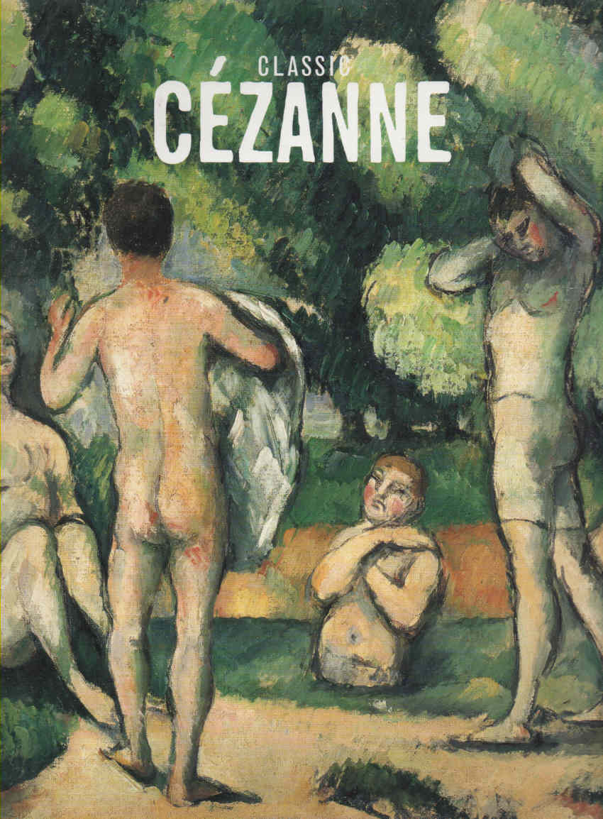 MALOON, TERENCE (ED.) - Classic Cezanne