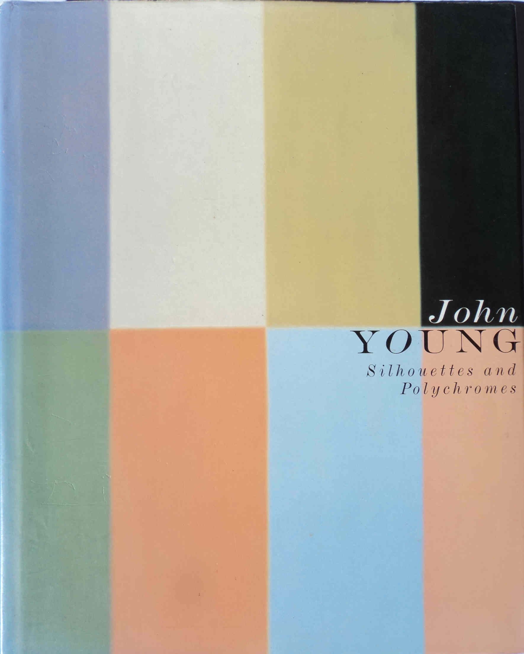 YOUNG, JOHN - Silhouettes and Polychromes
