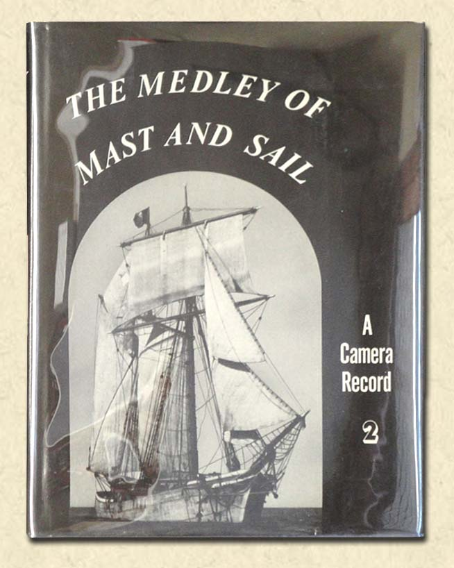 HURST, ALEX (INTRO.) - The Medley of Mast and Sail: Volume II - A Camera Record