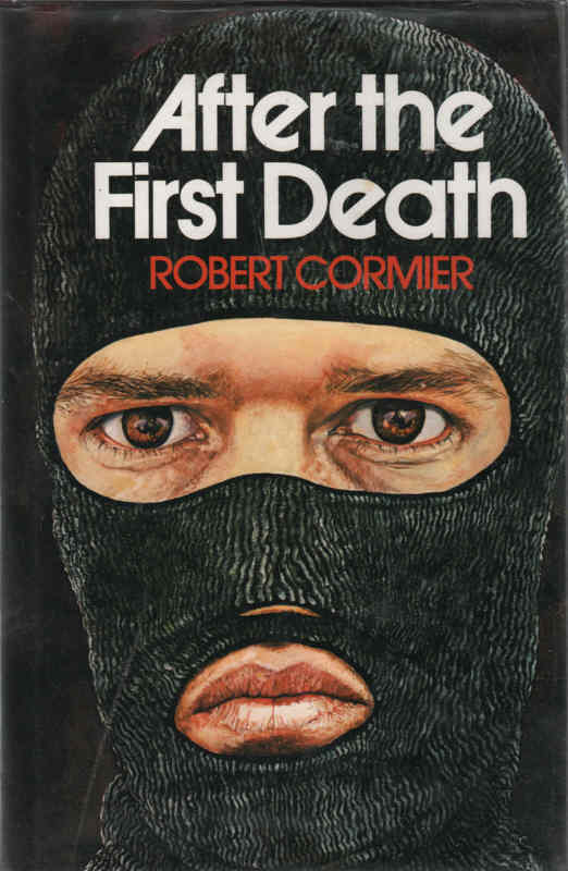 after the first death by robert cormier essays